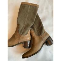 vintage shoes  [Vi259]