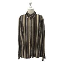 vintage corduroy shirt【V194】