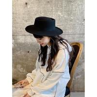 mannish straw hat【Si087】