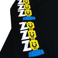 ZZZ HEADZ L/S TEE