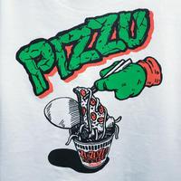 PIZZU S/S TEE