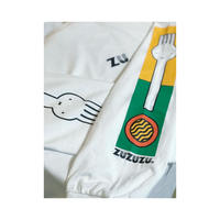 FORK L/S TEE【4C】