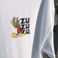 ZZZ MOUSE S/S TEE