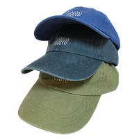 WAVY CAP