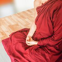マインドフルネス瞑想マスター講座【上級編】フォロー指導セット無し  特別値引