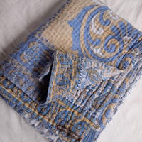 Jeanette farrier baby kantha ジャネットファリア G