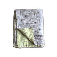 Jeanette farrier baby kantha ジャネットファリア A