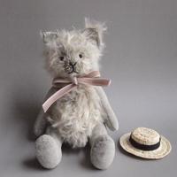 ciel étoilé  オリジナル cat 洋服付き  Gray