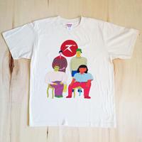 まるズTシャツ