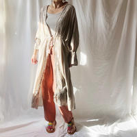 DAZZLE・Embroidery Long Cardigan(9S36000E)