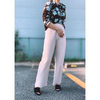 STEVIE・Thermal Long Pants(9W24001C)
