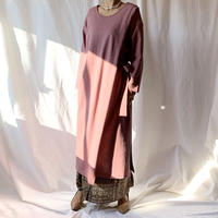 DAZZLE・3WAY Jersey Dress (9W33030H)