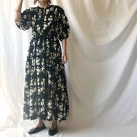 Manic Monday・Magnolia Dress(9S63000E)
