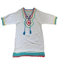 IMPORT・Crochet Dress(EC9SS-ED16496)