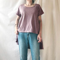 BAD・モーニングカット半袖T-シャツ(9S12012E)