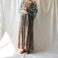 DAZZLE・Vintage Flower Dress(9S33007E)