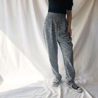 Manic Monday・Spring Tweed Pants(9S64003J)