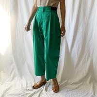 Manic Monday・Elastic Waist Pants(9P64004P)