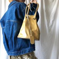 DAZZLE・Metallic Bag(9S38001E)
