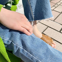 DAZZLE・Mast have Jeans(0S37000G)