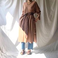 DAZZLE・2WAY Cut Off Dress(9S33012J)