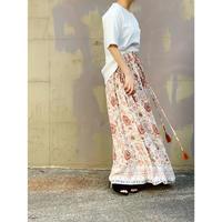MANIC MONDAY・2way Long Skirt Dress(9S65001U)