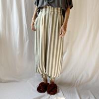 Manic Monday・Ankle Belt Pants(9W64006U)