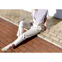 Manic Monday・OneShoulder Pants(9P64003P)