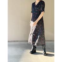 WHOO-AA・Cherry Dress(W9S3028)