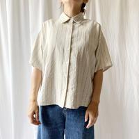 Manic Monday・Stripe Shirts(9S61001U)
