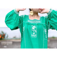 STEVIE・Embroidery Long Dress(8S23000E)