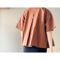 MANIC MONDAY・Stripe Shirts (9S61001U)