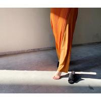 WHOO-AA ・Rib Knit Dress(W9W3070)