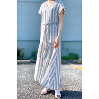 IMPORT・Switching Dress・¥20790(OD9SS-4124)