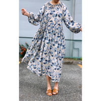 WHOO-AA・Leaf Dress・¥6490(W0S3009)