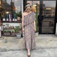 MANIC MONDAY・Orchid Dress(0S63001E)