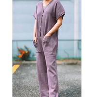 MANIC MONDAY・ニットジャンプスーツ(0S63008o)