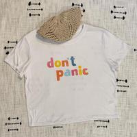 don't panic t (0ST44)