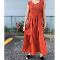 DAZZLE・Flower Dobby Dress(0S33014J)