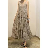 WHOO-AA・2Handle Spindle 2way Dress(W0S3018)