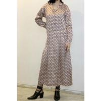 STEVIE・Horse Print Dress(0W23003H)