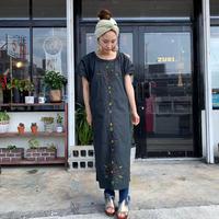 Embroidery dress(9S13000E)