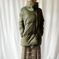 DAZZLE・Hem Randam Down Coat(9W36017C)