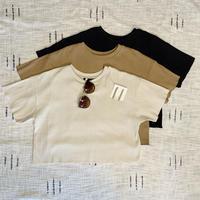 ランダムテレコTシャツ(0S12006B)