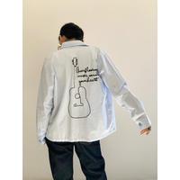 STEVIE/ミリタリー刺繍ジャケット (0P26000E)