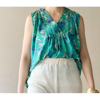 MANIC MONDAY・ Orchid Sleeveless(0S62005E)