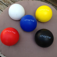 charko ウォーミングアップボール