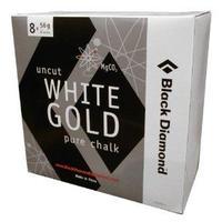 ブラックダイヤモンド  ホワイトゴールドチョークブロック(8個入り)