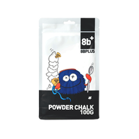 8b+(8bPLUS) POWDER CHALK  100g
