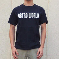 東京粉末[TOKYO POWDER INDUSTRIES] ASTRO WORLD (アストロワールド)